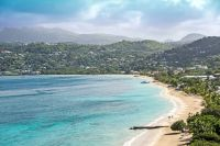 Grand Anse, Grenada does it again!