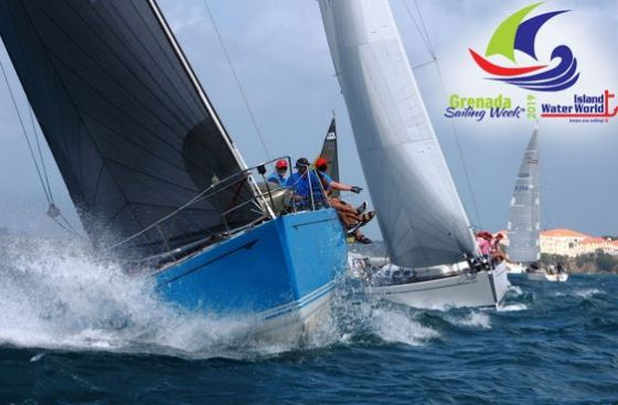8th Island Water World Grenada Sailing Week 2020