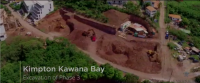 Excavation of Final Phase